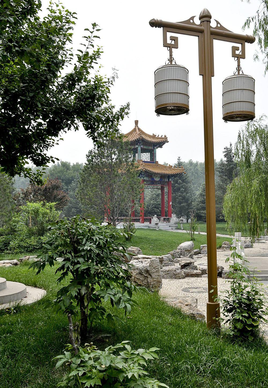 唐山市南湖紫天鹅庄扩建项目86